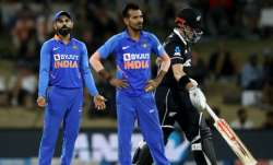 Chess taught him to be patient on cricket field: Yuzvendra Chahal