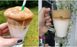 A cup of dalgona coffee is all you need this lockdown: 3 different ways to make the creamy drink at