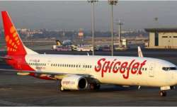 SpiceJet to operate 5 flights for transporting vital supplies on Tuesday