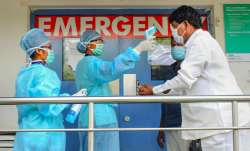 Jaipur now has highest number of corona positive patients