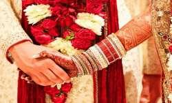 Maximum 50 people at weddings, 20 in last rite rituals