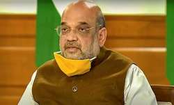 Diplomatic, military talks on to resolve border row with China: Amit Shah