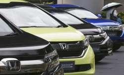 Automaker, Honda, Honda Cars, lockdown, coronavirus