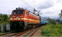Monitoring each train for provision of food and water: Railway Board Chairman