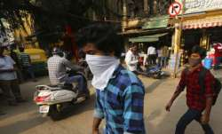 COVID-19: Handkerchiefs, towels can be used as masks in Indore