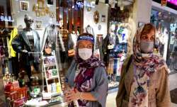 Iran to reopen tourist sites after 3-month closure