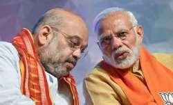 Amit Shah, PM Modi, first anniversary, lockdown, coronavirus