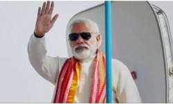 HarperCollins to publish Modi's letters to mother goddess