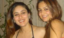 Kareena Kapoor Khan reminisces 20 years of friendship with BFF Amrita Arora