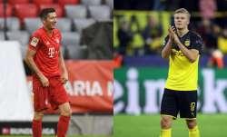 Bundesliga: Onus on Borussia Dortmund to beat Bayern Munich in quietest ever 'Klassiker'