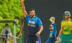 Sri Lanka cricket, shehan madushanka, slc, shehan madushanka arrest