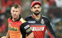 David Warner has been after my life to make a TikTok video: Virat Kohli