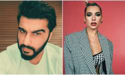 Arjun Kapoor joins Dua Lipa, Jason Derulo to raise COVID-19 funds