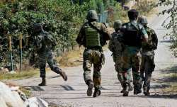 2 militants killed in encounter in Kulgam (Representational image)