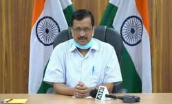 Demand for plasma very high in Delhi, not enough supply to match: CM Arvind Kejriwal