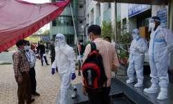 coronavirus in india latest news, coronavirus numbers, coronavirus news, coronavirus recovery rate,