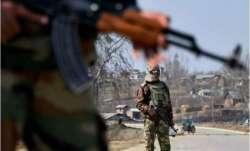 Chhattisgarh: 4 Naxal couriers held in Bastar, 695 bullets seized