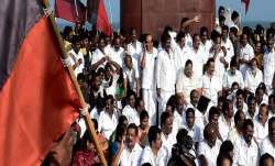 DMK MLA tests positive for COVID-19