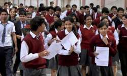 CBSE issues notification for class 10, 12 students appearing exams from July 1 to 15