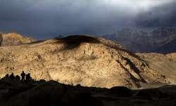 India, China, Ladakh, India China Stand off, Pangong Lake, Line of Actual Control, LAC
