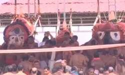 Lord Jagannath, snana rituals, Puri