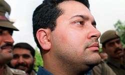 Convict Manu Sharma released in Jessica Lal murder case