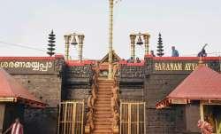 Kerala temples including Sabarimala, Guruvayoor to open for devotees from tomorrow