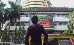 Sensex snaps 6-day winning run to end 129 points lower; bank stocks tank