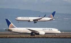 United Airlines to close cabin crew bases in Hong Kong