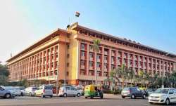All offices at Rail Bhawan to be closed on July 14, 15 after board officials test COVID-19 positive