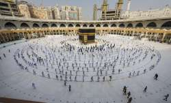 Saudi to reopen Mecca facilities for visitors in October