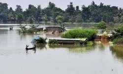Assam floods: 7 more killed; 15 lakh people hit