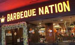 BBQ Nation on D Street: Barbeque Nation Hospitality gets