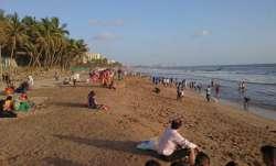 juhu beach vendors