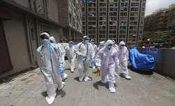 coronavirus, India Cases, COVID19 India deaths