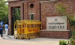 DU Final Year Exams: Court asks Delhi University for schedule, says be clear