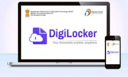 DigiLocker App for cbse result, cbse 12th result download app, cbse 12th result digilocker, download