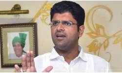 Haryana govt contemplating 50% quota for women in panchayats: Chautala
