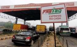 Highways Ministry asks NIC to capture FASTag details before vehicle registration