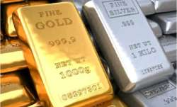 Gold rises marginally; silver declines Rs 352