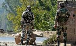Jammu and Kashmir: LeT terror associate caught in Awantipora