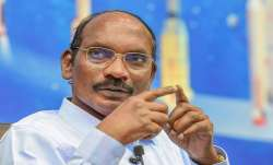 Space policy, Space Activities Bill in final stages: ISRO chairman