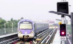 Kolkata Metro introduces online recharge system to encourage social distancing