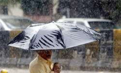 Mumbai Rains: IMD issues red alert