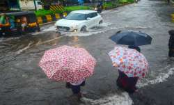 Heavy downpour likely to continue in Mumbai today, IMD issues warning