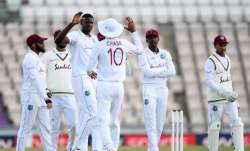West Indies emerge favourites to win opener after