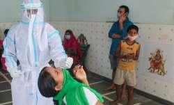 Active COVID-19 cases in Noida cross 1,000-mark