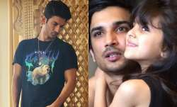 Sushant Singh Rajput's sister shares adorable photo of the actor with her daughter