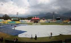 Representational image of a cricket stadium
