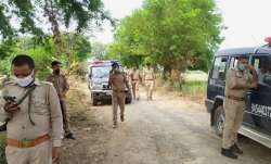 60 cops quarantined after rape accused tests positive in Chhattisgarh